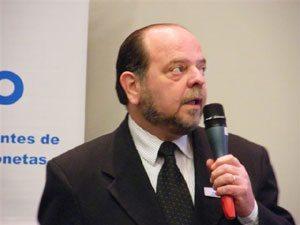 Foto: Moacyr Alberto Paes, diretor executivo da Abraciclo