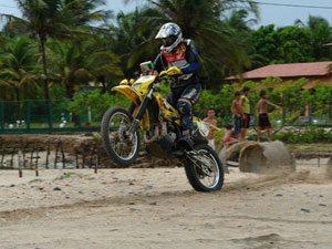 Rally Cerapió 2010 já tem mais de 130 inscritos