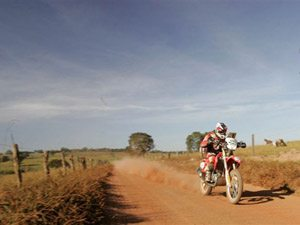 Rally Dakar divulga detalhes do percurso da edição 2009