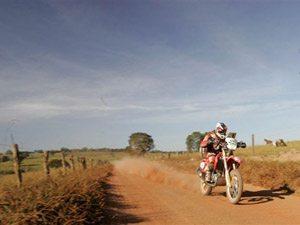 Rally Dakar divulga detalhes do percurso da edição 2009(2)