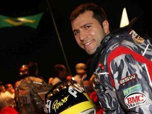 Rally dos Sertões: Robert Nahas começa na frente entre os quadriciclos