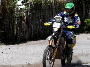 Rally Rota Maranhão foi um bom teste para navegação em motos