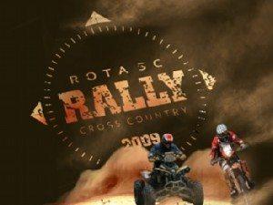 Rally Rota SC - Santa Catarina sediará etapa do Campeonato Brasileiro de Rally