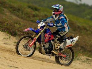 Em Barretos, Moara fará seu teste final antes do início da temporada no Brasileiro de Rally Cross Country, em abril