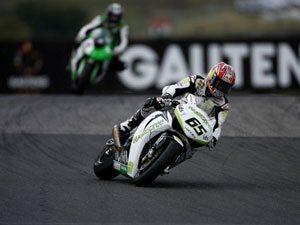 Foto: Jonathan Rea, piloto Honda no Mundial de Superbike