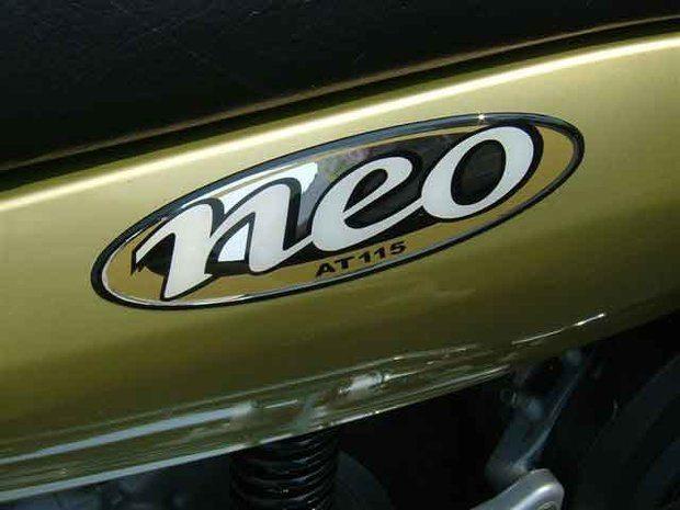 Recall Neo AT 115