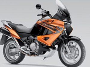 Representante Maxi Trail, Honda XL 1000V Varadero 2008 chega com novas cores