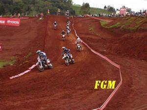 Resultado da 6ª etapa do Carhouse Motocross