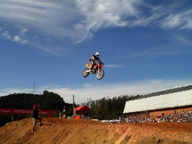 Resultados 5ª etapa do CarHouse Motocross