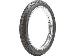Rinaldi exibe novo pneu esportivo