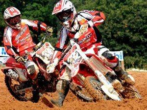 "Rodrigo ""Lama"" defende invencibilidade no Sergipano de Motocross"
