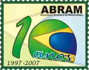Rodrigo Ventura recebe apoio da ABRAM
