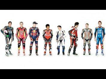 Sabor internacional continua na Moto2 e 125cc