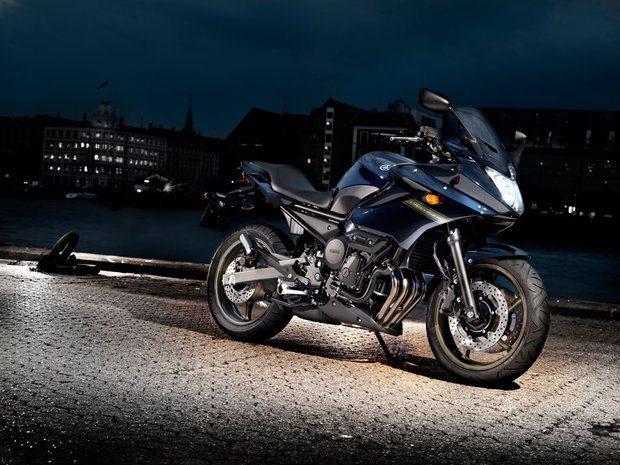 SAC Harley Davidson, Redução de Impostos, Yamaha XJ6 e Livre Concorrência