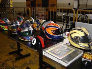 Art Visual Aerografia - Pinturas em capacetes