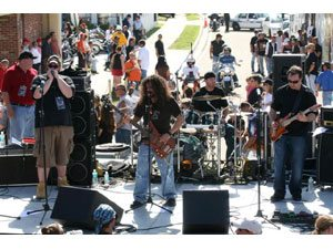 Foto: OCC Band
