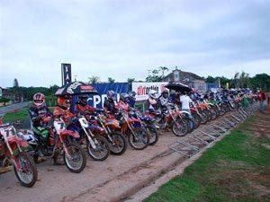 Sensacional, esta palavra define o Troféu Brasil de Motocross Master e a 2ª etapa do 1º Praia Grande Open de Motocross!