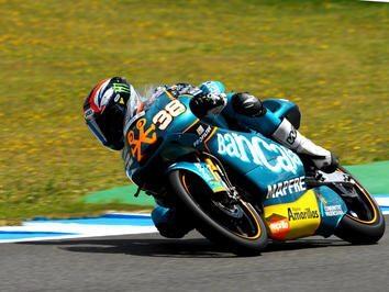 Smith foge para a vitória em Espanha (GP 125)