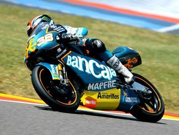 Smith garante pole para embate italiano das 125cc