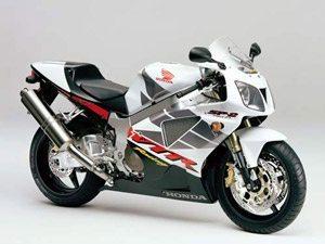 Foto: Honda VTR 1000SP2