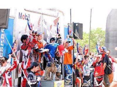 Stefany Serrão conquista 10ª posição na 7ª etapa do Brasileiro de Motocross