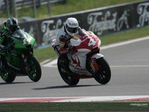 Foto: Alex Barros/MotoGP.com