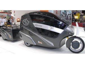 Sundown Motos participa da 1ª Bienal do Automóvel, em BH