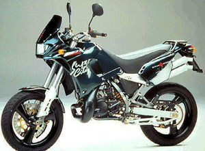 Foto: Cagiva Super City