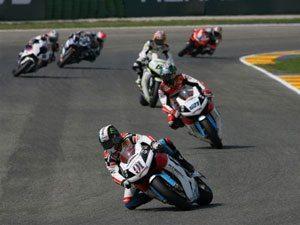 SUPERBIKE - Haslam, em quinto, é destaque da Honda no Mundial