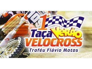 Taça Verão de Velocross agita Noroeste de Minas