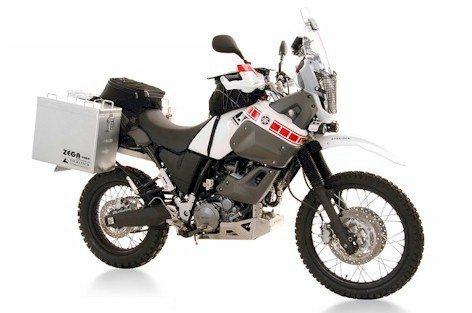 XT 660Z Ténéré (divulgação Yamaha)
