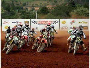 Garotas a partir de 13 anos poderão participar do Mineiro de Motocross