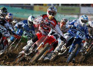 Terceira etapa do Mundial de Motocross na Turquia tem prova equilibrada
