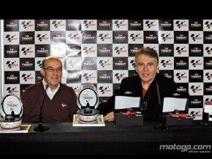 Tissot lança relógios de MotoGP 2011 em Doha