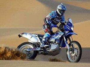 Foto: Yamaha WR 450F 2x2