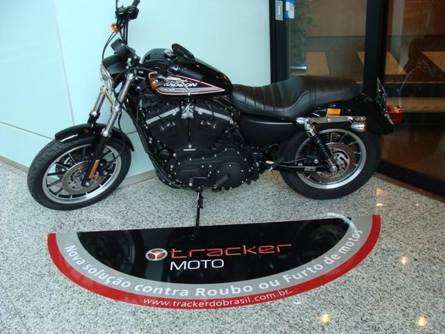 Tracker Moto: serviço recém lançado pela empresa