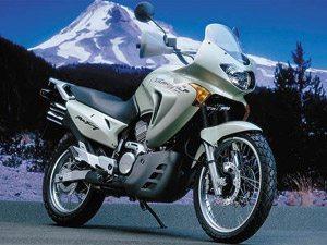 Foto: Honda XLV 650 Transalp