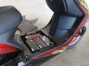TRAXX lança modelo elétrico Vico