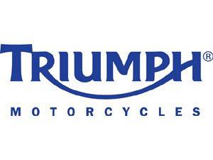 Triumph apresenta novo Chairman