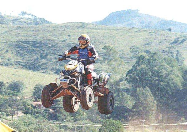 Tudo pronto para o Rally Terra Brasil 2005