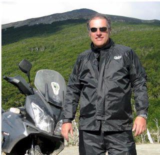Carlos Kelm, 55 anos, aficcionado por veículos de duas rodas desde a infância