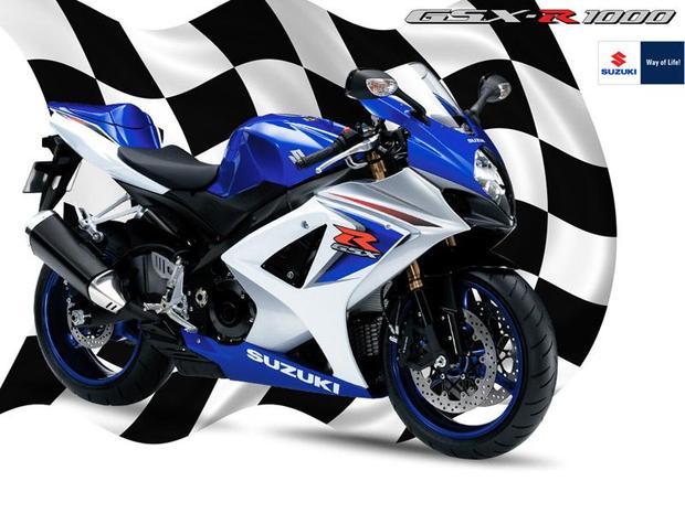 Vaga em condominio, Yamaha XT660R, Suzuki GSX-R1000