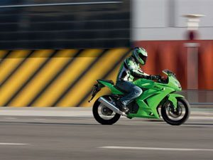 Verde para avançar