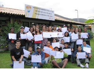 Vialagos investe na educação e inicia mais uma turma do Projeto Escola de Vida