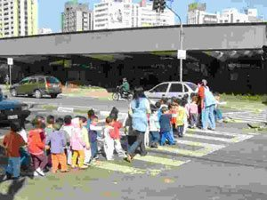 Viaoeste fará ação contra atropelamenetos na Raposo Tavares