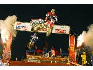 Foto: Equipe Rex Racing