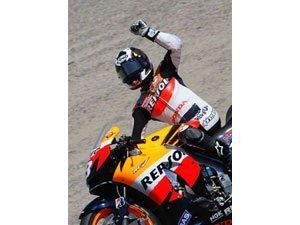 Vitória nos Estados Unidos estimula Pedrosa(Honda) no Moto GP