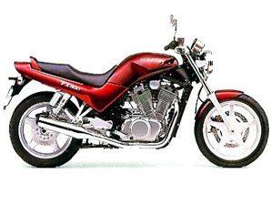 Foto: Suzuki VX 800