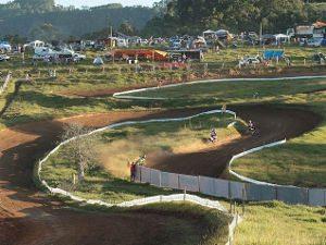 Witmarsum na expectativa para mais uma etapa do Catarinense e Sul-brasileiro de Velocross