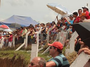 Witmarsum recebe Catarinense e Sul-brasileiro de Velocross no final de semana